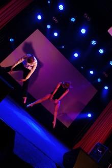 Iris Dance Company